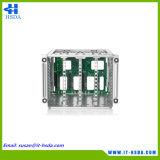 795085-B21 Dl560 Gen9 Bay1 8sff Rahmen/Rückwandplatine-Installationssatz für HP