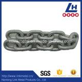 Dehnbare Kette des legierten Stahl-G80 für Lieferung