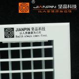 Doppia griglia 2017 di aria di deviazione di ventilazione con il filtro dell'aria