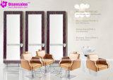 De populaire Stoel Van uitstekende kwaliteit van de Salon van de Kapper van de Spiegel van het Meubilair van de Salon (P2016E)