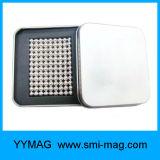 Disegno popolare dei cubi magnetici potenti professionali