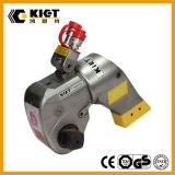 llave inglesa de torque hidráulica del mecanismo impulsor cuadrado 35mxta