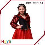 Kleidungs-Feiertags-Partei-Kleid der Partei-Prinzessin-Fashion Dress Stage Performance
