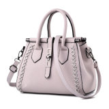 Sacchetto delle donne di modo di alta qualità, borsa di cuoio