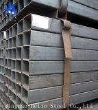 Tubulação quadrada de aço laminada a alta temperatura