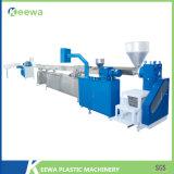 Automatisch Plastic het Drinken Stro die Machine maken