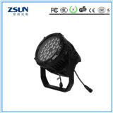Luz de inundação quente do diodo emissor de luz da alta qualidade 50W da microplaqueta de Bridgelux da venda de Zsun