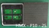 O brilho elevado ao ar livre RGB P10 Waterproof a placa de indicador do diodo emissor de luz