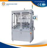 Автоматическая машина завалки эфирного масла