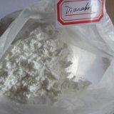 Pó esteróide anabólico elevado Halotestin CAS 76-43-7 da pureza 99%+