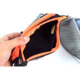 Sacchetto corrente del sacchetto della vita della cinghia di idratazione impermeabile con lo schermo di tocco