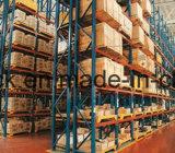Racking seletivo da pálete para o armazém (FPR)