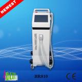 A máquina Br810 do diodo 810 de /Laser da máquina da remoção do cabelo do laser do diodo de Precio 810nm/a dor remoção do cabelo livra