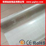 부엌 찬장 지상 박판으로 만드는 태양열 집열기 크림 높은 광택 있는 막 PVC 장
