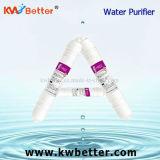 Cartuccia del depuratore di acqua T33 con la cartuccia di ceramica del filtro da acqua