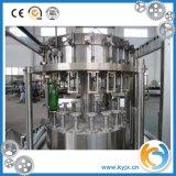 탄산 음료를 위한 유리병 충전물 기계