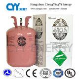 Газ очищенности 93% смешанный Refrigerant оптовой продажи газа R410A Refrigerant