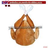 당 품목 크리스마스 선물 Headwear Yiwu 시장 에이전트 (C2130)