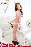 Комплект женское бельё сексуальных Bodysuits сетки сети подтяжк конструкции Nylon горячих эротичный