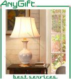 Lámpara de escritorio moderna de la lámpara de escritorio / de la tabla para el hogar 008 decorativo