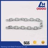 Breve o catena a maglia lunga secondo lo standard della Germania
