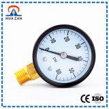 China Medidor de Pressão Diferencial simples preço de fábrica medidores de pressão de calibragem