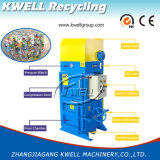 容器、油圧梱包機のための不用なプラスチックまたはペーパーまたはびんの梱包の出版物機械