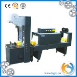 PE Film Shrink Wrap Machine pour les paquets