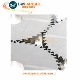 Польза лезвия карбида вольфрама круговая для вырезывания