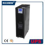 Fabrik-Zubehör-Sinus-Welle der Batterie-6-10kVA Online-UPS-Stromversorgung
