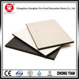 Los paneles de laminado compacto de 6mm