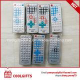 OEMの工場TV、ゴム製キーと(CG440)リモート・コントロールDVB STB