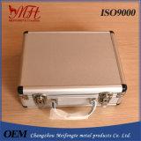 Kundenspezifischer Qualitäts-Aluminiumlegierung-Werkzeugkasten