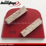 30# мягкий Бонд лавина алмазные шлифовальные диски для полировки конкретные