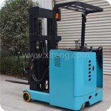 Impilatore elettrico del pallet del carrello elevatore di estensione di capienza di caricamento 2500kg