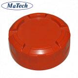 주조 주문 정밀도는 주조 알루미늄 덮개 또는 상자를 정지한다