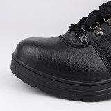 Injection de polyuréthane de haute qualité des semelles des chaussures de sécurité