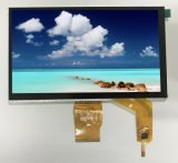 7 Inch Resolution 1024*600 LCD Display for Vehicle Screen