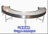 Livre Conveyors2 de disque de pente---Chaîne de production automatique de biscuit de disque
