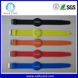 RFID 다채로운 소맷동