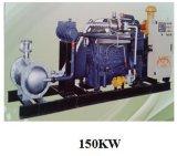 30kw 천연 가스 발전기 세트