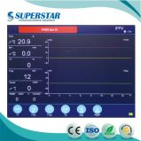 China Proveedor nuevo Dispositivo Médico Hospital Medical Ventilador de la ICU S1100