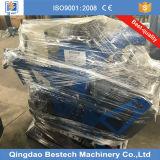 Stahlmetallgranaliengebläse-Maschine