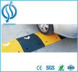 Chepa de goma durable de la velocidad del coche de la seguridad en el trabajo de Pressureproof