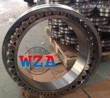 Cage de laiton ABEC-3 Niveau des stocks de roulement à rouleaux sphériques