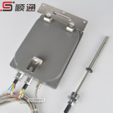 Berufsfabrik von Wtyk-802 verweisen Abkommen-industriellen Verbrauch Bwy (WTYK) Öl-Thermometer des Transformator--803