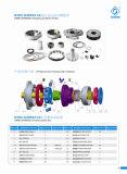 De Vervangstukken van de Motor van Poclain Ms18 voor Verkoop