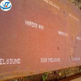 싹 표적을%s Hb500 Hb400 Hardox450 착용 저항하는 강철 플레이트