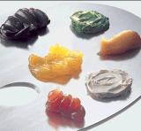Hochtemperaturfette/lange Lebensdauer-Fettspecial-Fette