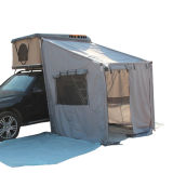 145 Unistrenghの販売のための堅いシェルの屋根の上のテント